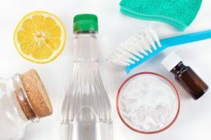 Limpiar colchon productos limpieza