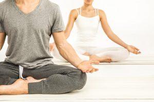 Meditación destacada