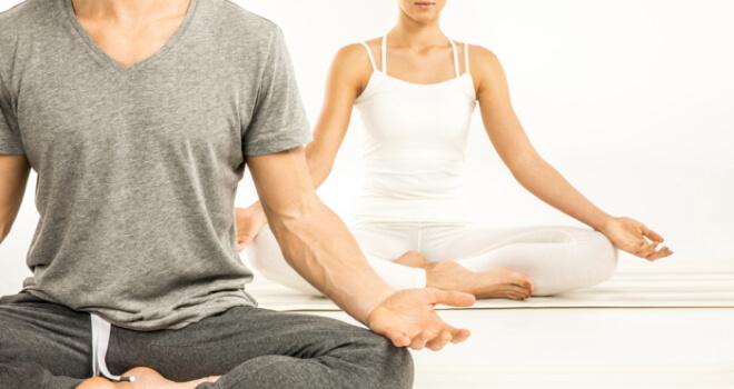 Meditación principal