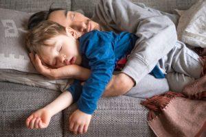Echarse siesta destacada