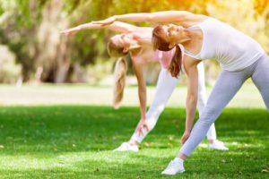 Remedios caseros ejercicio