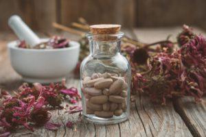 Remedios caseros comprimidos naturales
