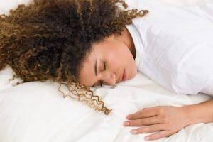 Sueño profundo destacada