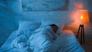 Hábitos nocturnos