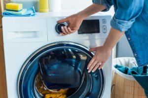 Colchones plegables lavadora
